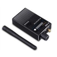 Błąd podsłuchiwanie wykrywacz sygnału gsm anty szpieg wykrywacz szpieg kamera ukryta kamera GPS RF dźwięk szpieg wiretap szpieg urządzenia finder na