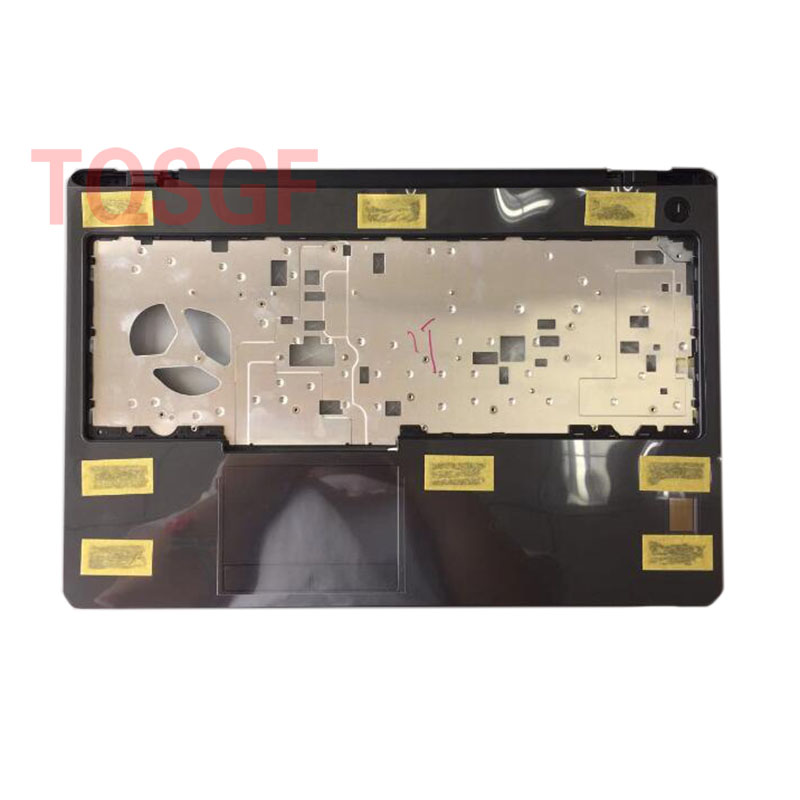 Top Cover Upper Case for <font><b>DELL</b></font> Latitude E5270 E5570 Precision 15 (<font><b>3510</b></font>) With Palmrest Touchpad A151N8 image