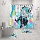 NYAA 4 Pcs Hatsune M...