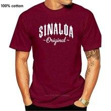 Sinaloa Original camiseta de Outlaw-OG Hecho en recto fuera de camiseta todos los tamaños de colores