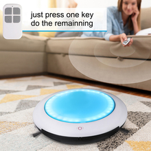 Cordless Robot Vacuum Cleaner For Home Automatic Sweeping Dust Sterilize Washing  Robot Sweeping Vacuum Cleaner цена