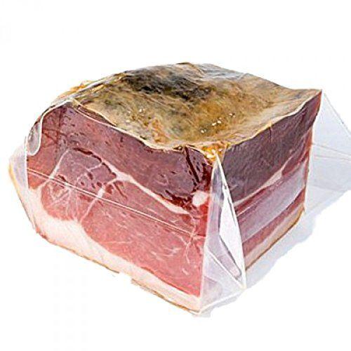 Serrano Ham - Boneless, Defatted - 0.5 Kg