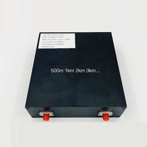Image 4 - 1000 メートル OTDR 起動ケーブルボックステスト延長線 OTDR シングル 9/125um 1310/1550nm 光ファイバ試験器