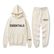 Tracksuit Women Elegant Solid Sets Female Hoodie Sweatshirts And Long Pant Fashion 2 Pieces Sets Sweatshirt Suits