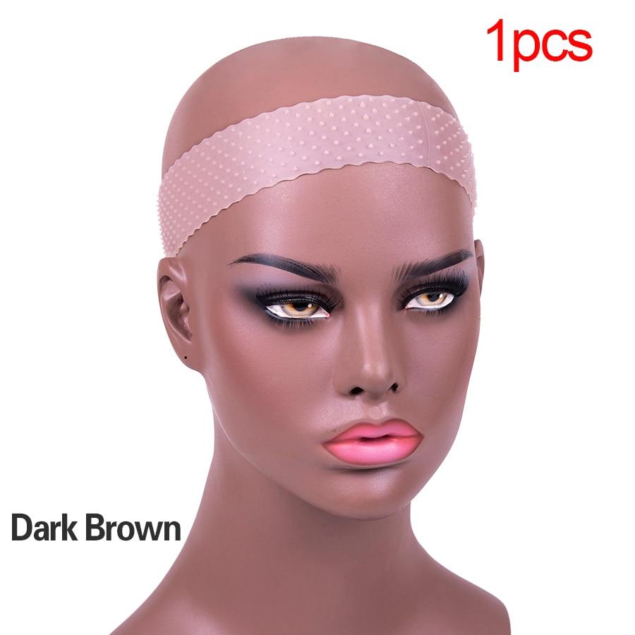 1 pcs Dark Brown