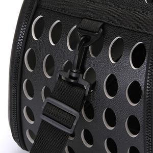 Image 5 - CAWAYI hodowla nosidełka dla zwierząt przenoszenie dla małych kotów psy torebka torba transportowa dla psów koszyk bolso perro torba dla psa honden tassen
