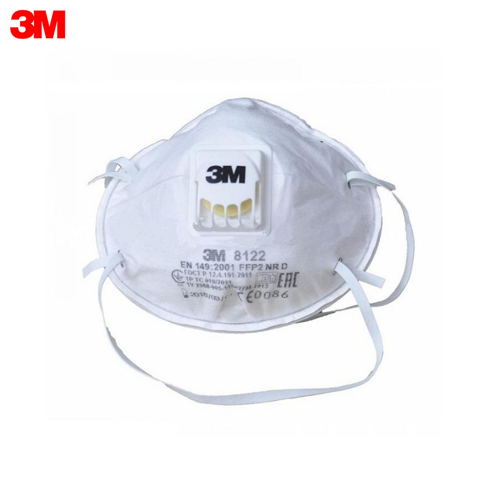filtre ffp2 masque 3m