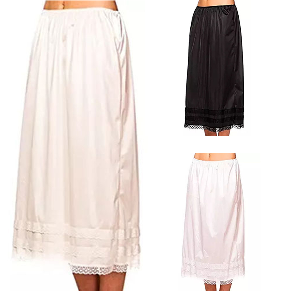 Skirt Nightgown