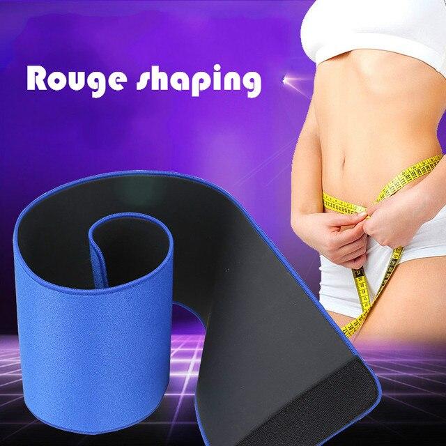 Adjustable Fitness Belt For Men Women Sweat-absorbent Breathable Sports Belt Body Shaping Warm Belt Designer Belts High Quality