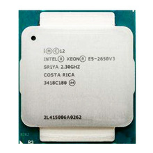 Processor Intel Xeon E5-2650v3 10-Core CPU 105w-Socket SR1YA