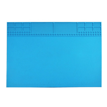 1Pc Mobile Computer Maintenance Insulation Pad High Temperature Resistant Insulation Mats Insulation Pad-25 8 82 insulation nail external insulation anchor nails plastic expansion anchors building insulation nail factory direct