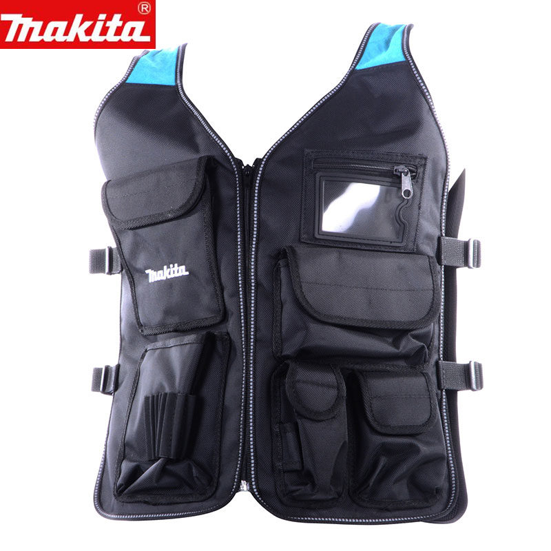 MAKITA P-72089 VEST TOOLHOLDERS (MAKITA)  Jacket