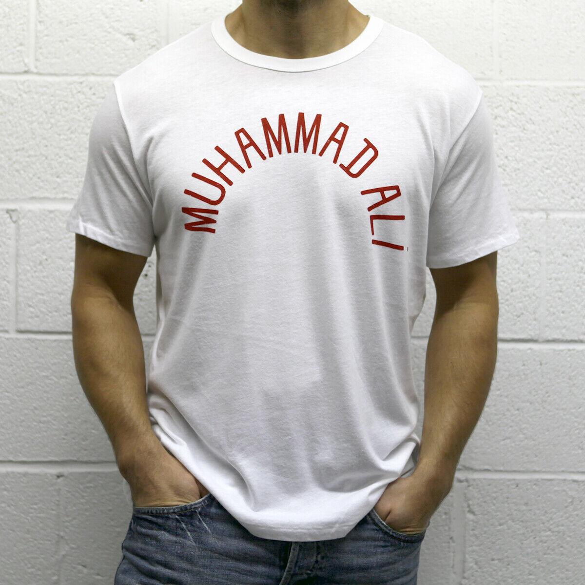 Superare X Ali Classic T-Shirt - White