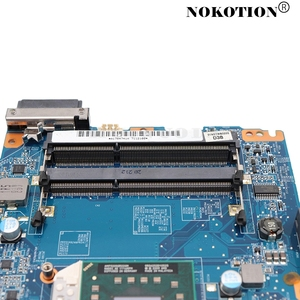 Image 4 - NOKOTION A1784741A PCG61611M DA0NE7MB6D0 DA0NE7MB6E0 laptop motherboard for SONY VAIO vpcee series HD4200 Main board free cpu