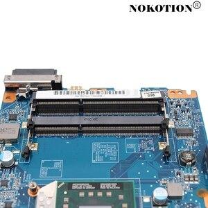 Image 4 - Nokotion A1784741A PCG61611M DA0NE7MB6D0 DA0NE7MB6E0ノートパソコンのマザーボードソニーvaio vpceeシリーズHD4200メインボード送料cpu