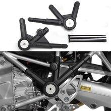 Für BMW R1200GS Adv Abenteuer GS 1200 LC R 1200 GS LC 2013 2019 Motorrad Rahmen Panel Schutz Protector links & Rechts Seite Abdeckung