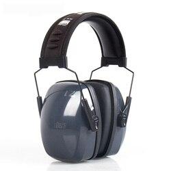 Fotografowanie nauszniki profesjonalna redukcja szumów składane przenośne dźwiękoszczelne słuchawki chroniące przed hałasem L2