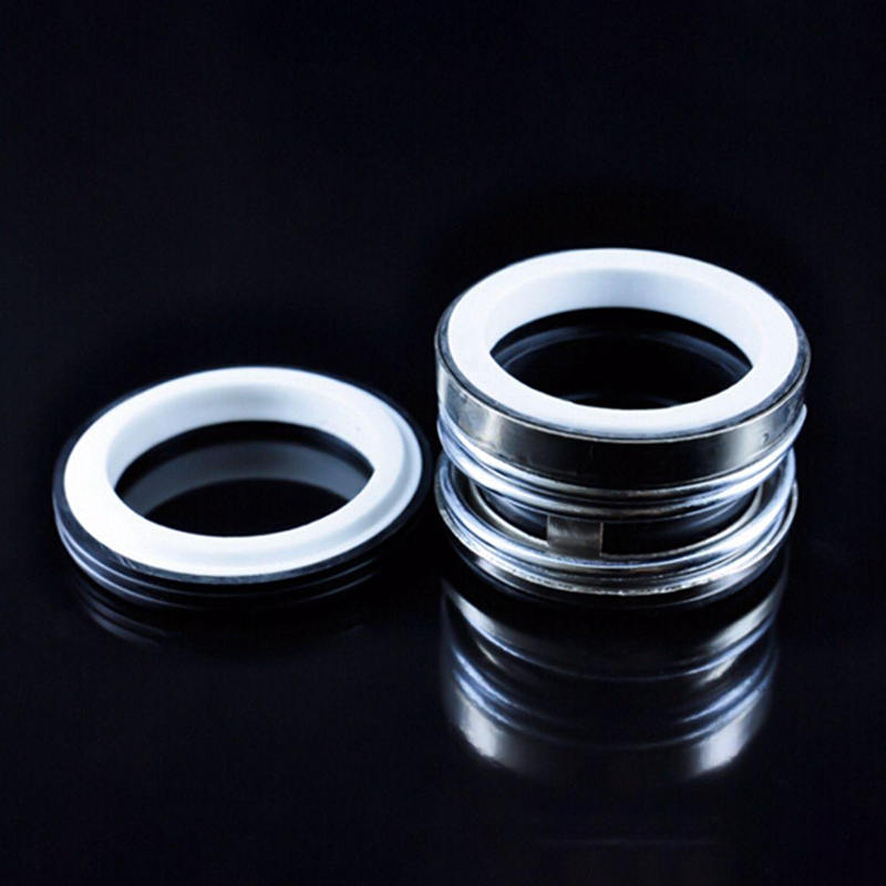 12-30mm Inner Diameter Water Pump Mechanical Shaft Seal Single Coil Spring For In-line Pump