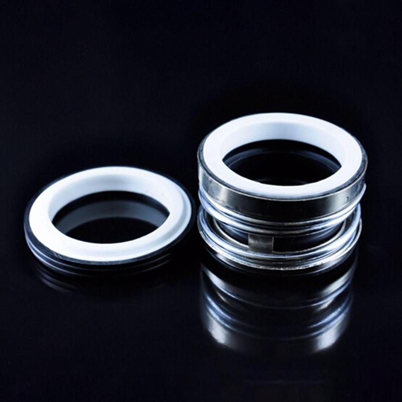12-30mm Inner Diameter Water Pump Mechanical Shaft Seal Single Coil Spring For In-line Pump