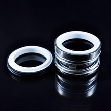 12-30mm Inner Diameter Water Pump Mechanical Shaft Seal Single Coil Spring for In-line Pump(China)