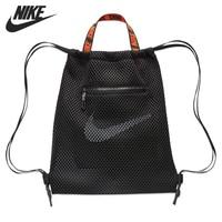 Nova chegada original nike nk sprtswr essentials gmsk unisex bolsas sacos de desporto Mochilas de treinamento Esporte e Lazer -