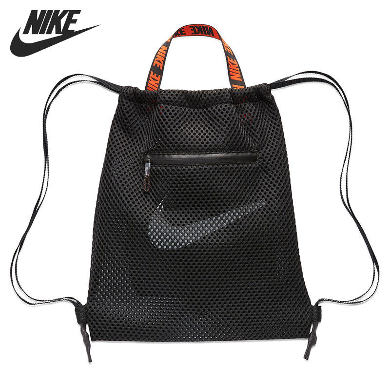 Original New Arrival  NIKE NK SPRTSWR ESSENTIALS GMSK  Unisex  Handbags Sports Bags