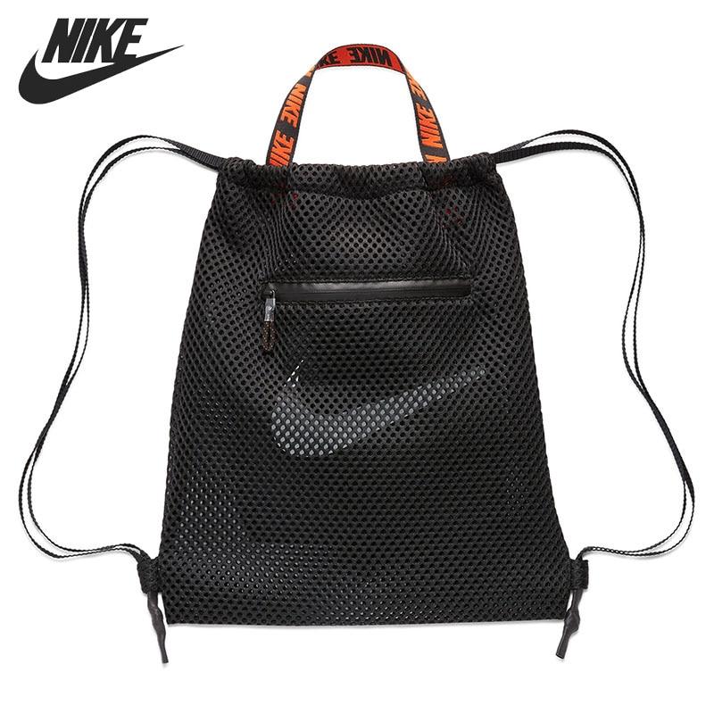 Original New Arrival  NIKE NK SPRTSWR ESSENTIALS GMSK  Unisex  Handbags Sports Bags