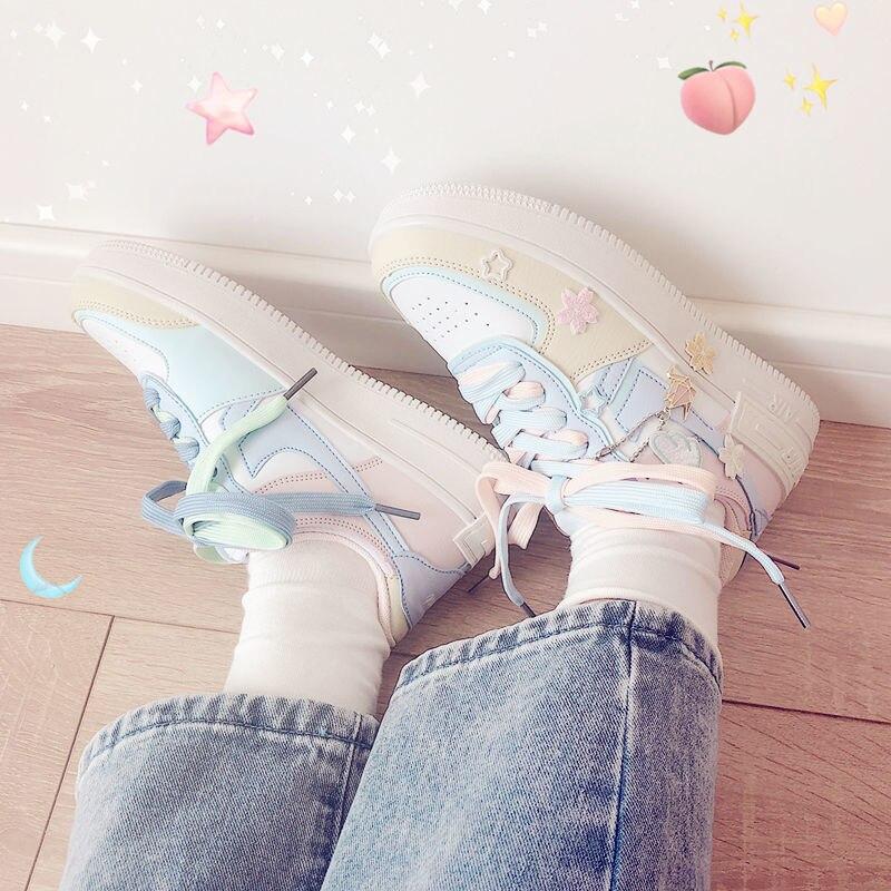 Women's Casual Fashion Running Shoes 4