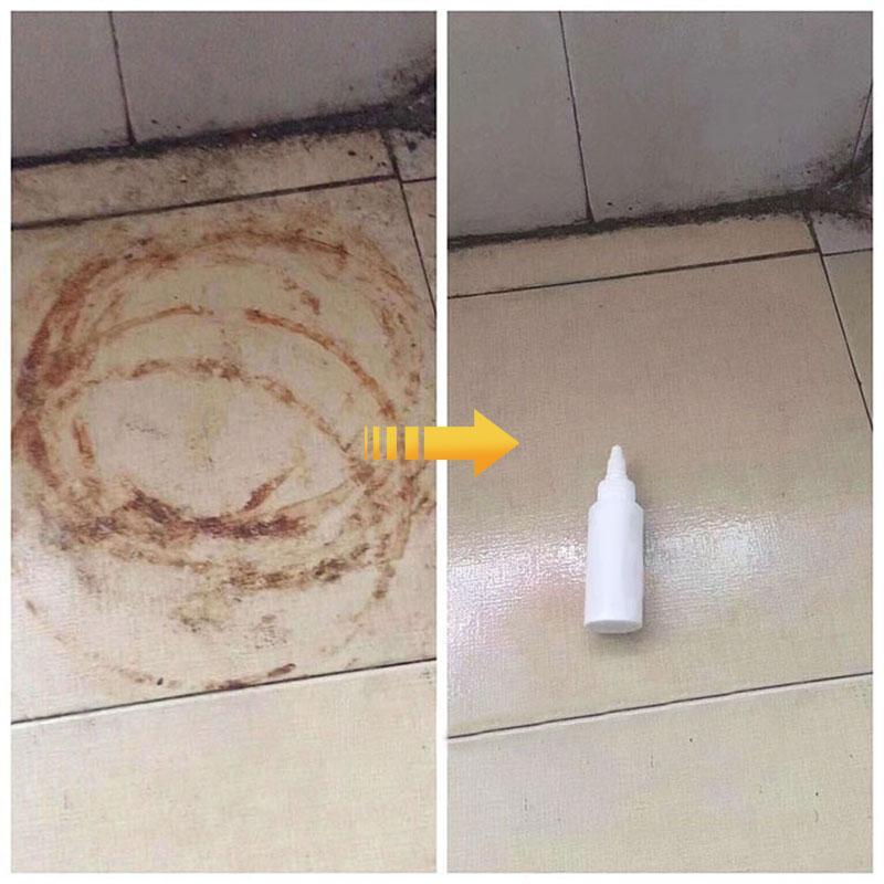 Emergency Stain and Rust Remover