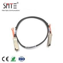 40GB QDR QSFP + FDR QSFF 8436 4x qdr infiniband câble 45W9385 H26847C 8120 6313 Qsfp FDR IB QDR 1 2 3 4 mètres