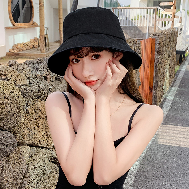 Anti-fog Panama Hat Unisex Summer Anti-saliva Bucket Hats Big Brim Transparent TPU protection Removable Fisherman hat Sun Cap