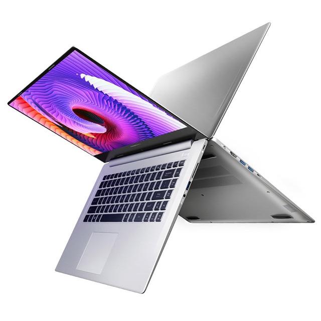 2020 New MAIBENBEN Notebook Laptop XiaoMai 6Pro-E5100 15.6''ADS/6405U/MX350 2G/ 8G 16G RAM/256G 512G PCI-E SSD+1TB HDD/silver
