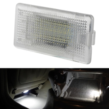 1 шт. светодиодный Чемодан отсек багажник свет ног лампа внутри для BMW E36 E39 E46 E60 E65 E82 E88 E70 E71 E84 F01 F02