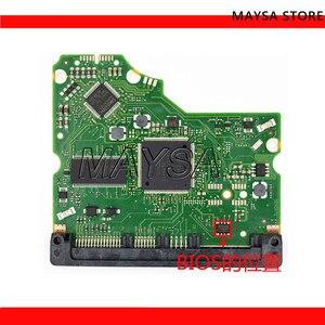 ST3200542AS ST31000528AS HDD PCB для Seagate/логическая плата/номер платы: 100574451 REV B / A