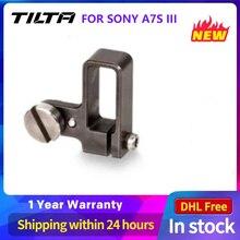 Tilta HDMI kablo TA T18 CC2 kelepçe eki Sony a7S III tam kafesi