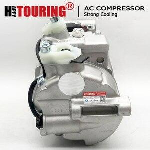 Image 5 - For 6SEU16C ac compressor Mercedes W204 S204 W212 S212 X204 A207 C207 A0012305011 0012305011 0022303111 A0022303811 A0022305111