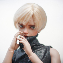 цена Doll BJD Jiessie 1/4 кукла bjd Body Jointed resin doll Children Toys for Girl Birthday Gift онлайн в 2017 году