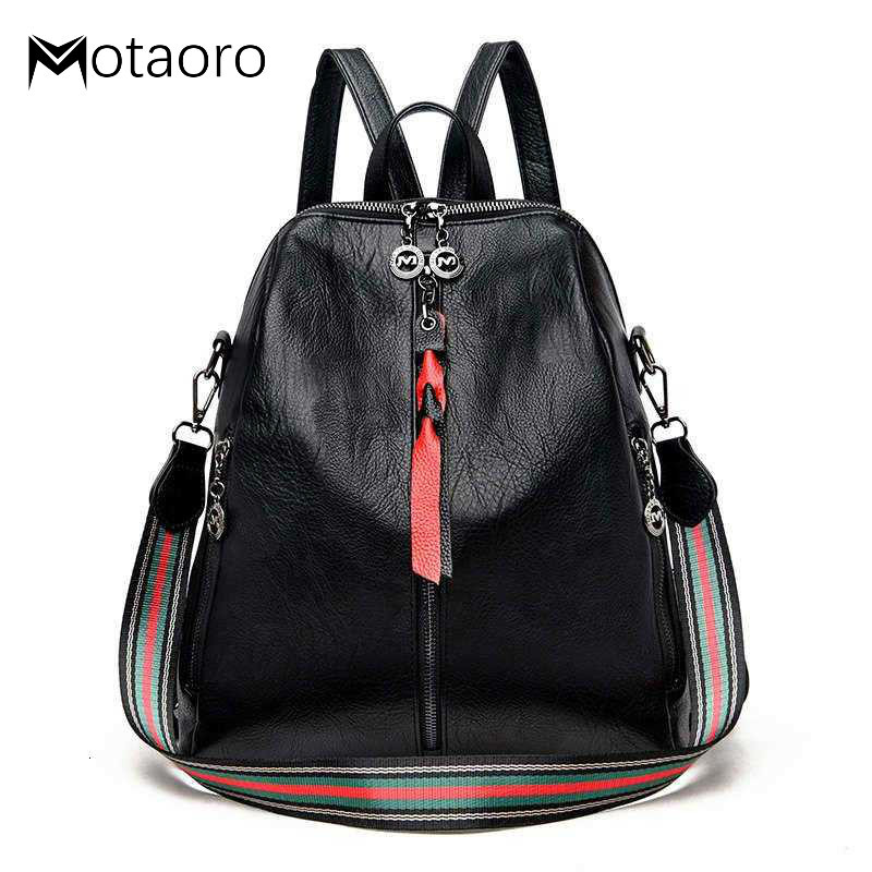 High Quality Women Genuine Leather Backpacks Casual Female Anti-Theft Backpack For Girls Shoulder Bags Mochila Feminina Bagpack