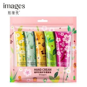 Plants Hand Cream Set Aloe Gre