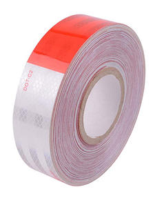Grade-Tape Motorcycle-Trailer Diamond DOT-C2 Truck Tractor Automotive Conspicuity 20rolls