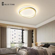 Современный светодиодный потолочный светильник 110 В 220 Новое