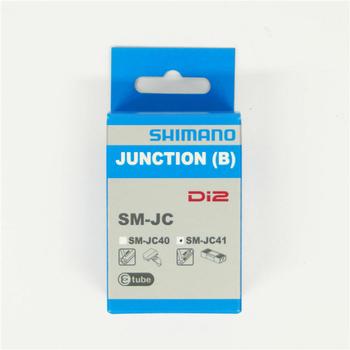 Darmowa wysyłka rower szosowy złącza B przewód zewnętrzny routingu 4-Port części rowerowe tanie i dobre opinie JP (pochodzenie) SM-JC41