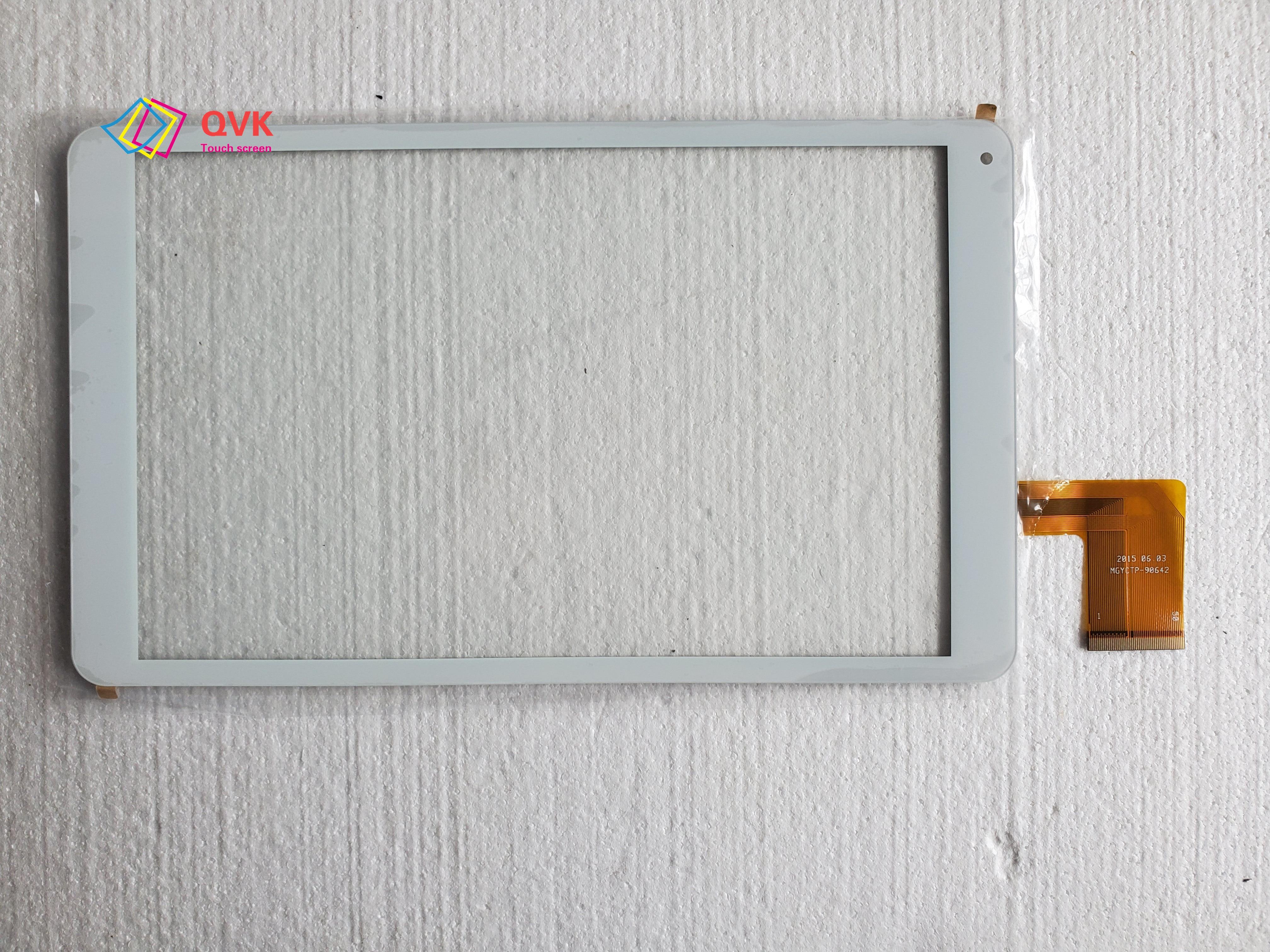 Белый сенсорный экран P/N MGYCTP-90642 емкостная сенсорная панель запасные части