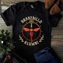 The Magicians Brakebills Alumni T Shirt Black Men Cotton S-6XL US Supplier Cartoon t shirt men Unisex New Fashion tshirt