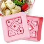 Mini LOVE Heart Shap...