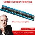 DYKB Tensione Duplicatore 24 Volte Raddrizzatore Raddrizzatore 60000V Ad Alta Tensione Moltiplicatore