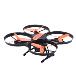 Four-Axis Uav Wifi 720 Height Hold Mode Headless One-Button Return Rc Four-Axis Aircraft