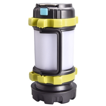 Outdoor Camping Light Camping Led Work Light Usb Charging Emergency Tent Light Glare Super Bright 1