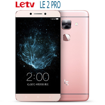 Original Leeco LETV Le 2 X620 MTK Helio X20 3GB RAM 32GB ROM Smartphnoe Deca Core 5.5