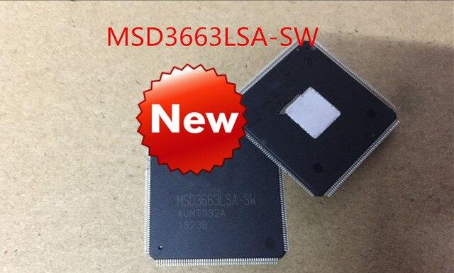 100% Nieuwe Originele MSD3663LSA SW MSD3663LSA